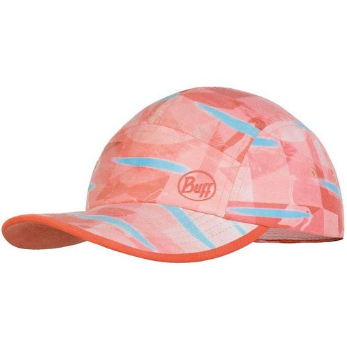 Casquette orange - BUFF - Shopsquare