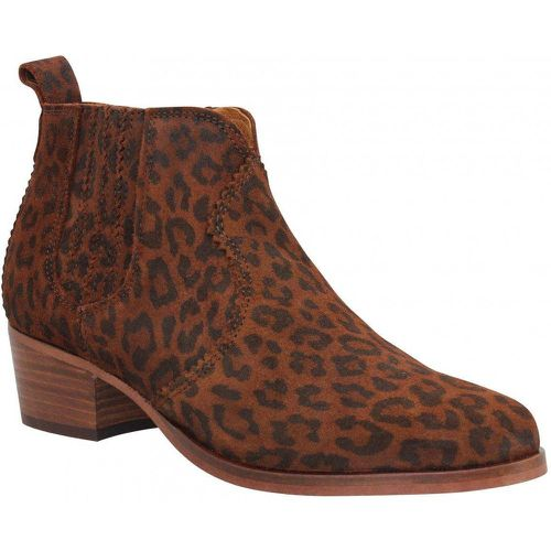 Bottines Cuir POLLY BOOTS - SCHMOOVE - Modalova