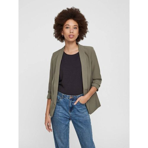 Blazer 3/4 sleeved - NOISY MAY - Modalova