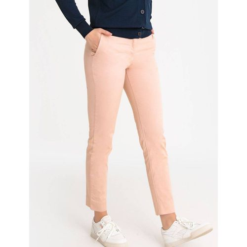 Pantalon chino - LA REDOUTE COLLECTIONS - Shopsquare