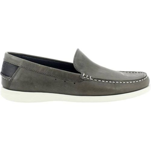 Mocassins cuir - TBS - Shopsquare