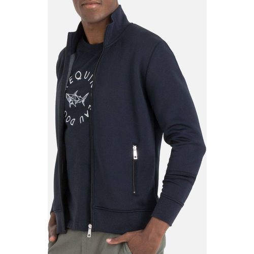 Sweat zippé - LA REDOUTE COLLECTIONS - Shopsquare