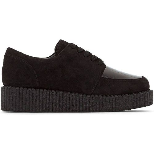 Derbies creepers - LA REDOUTE COLLECTIONS - Shopsquare