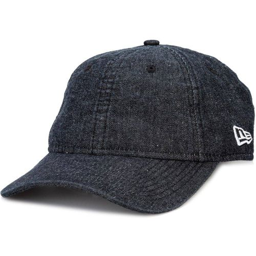 Mens Packable 9Twenty Denim Cap - new era - modalova