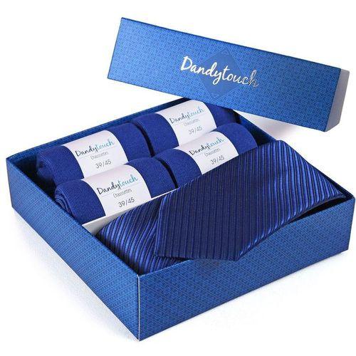 5ced678c170c2 Coffret Cadeau Hector- Fabriqué en europe - DANDYTOUCH - Shopsquare