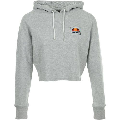 Sweat Wn's Cropped SWS - Ellesse - Shopsquare