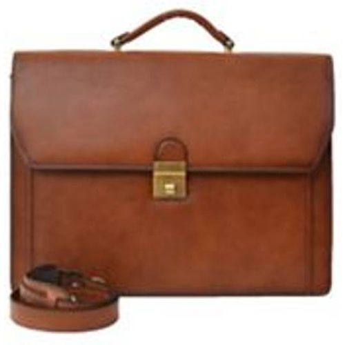Cartable cuir - Katana - Shopsquare