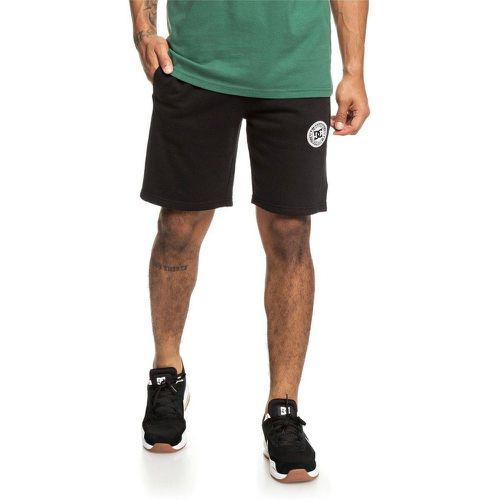 Short de jogging Rebel - DC SHOES - Shopsquare