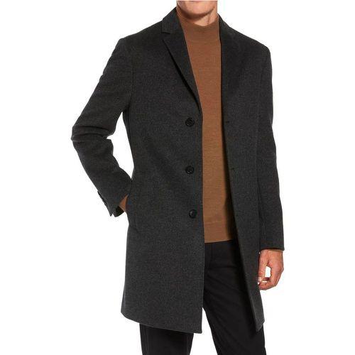 Manteau en laine - KEBELLO - Shopsquare