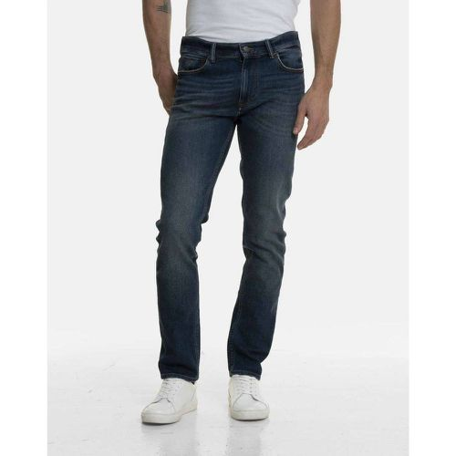 Jean Slim Denim Délavé - Chevignon - Shopsquare