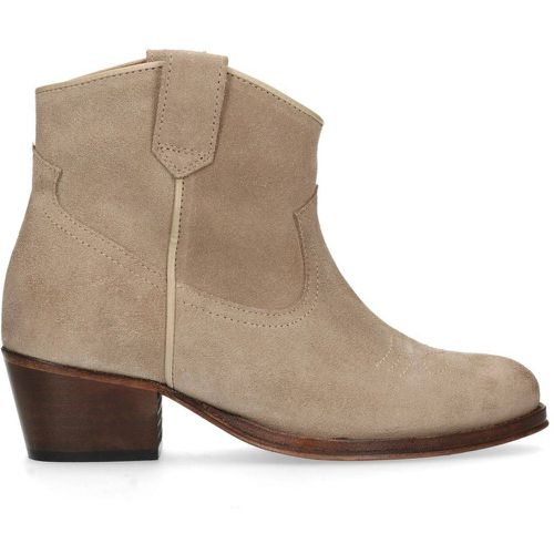 Bottines en daim - SACHA - Shopsquare