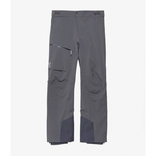 Pantalon de ski TOURING PROOF PANT M EN DARK GREY - Haglofs - Shopsquare