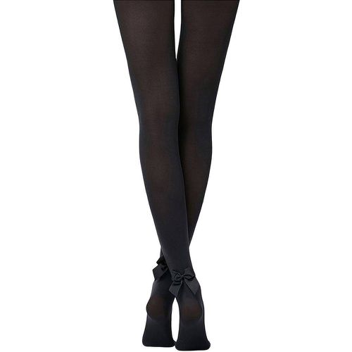 Collant Constance opaque - BELLE EN COLLANT - Modalova