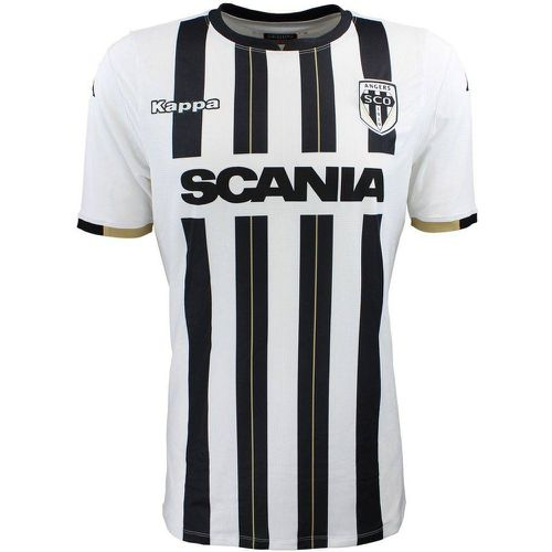 Maillot Angers SCO Domicile 2018/19 - Kappa - Shopsquare