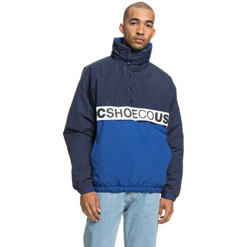 Anorak Howsthat - DC SHOES - Shopsquare
