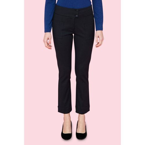 Pantalon court GRANITO, Made in France - ANTOINE ET LILI - Shopsquare