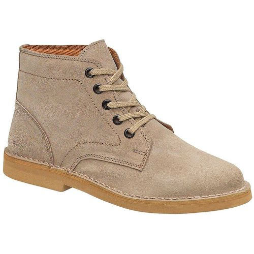 Desert boots - AMBLERS SAFETY - Shopsquare