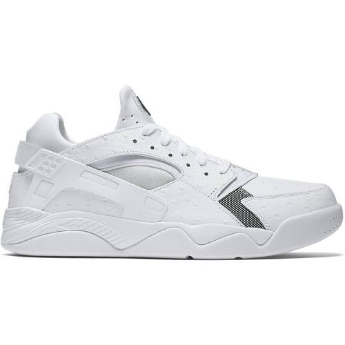 Basket Air Flight Huarache Low - 819847-100 - Nike - Shopsquare