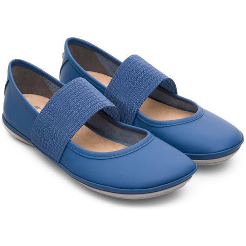 Ballerines cuir RIGHT NINA - Camper - Modalova