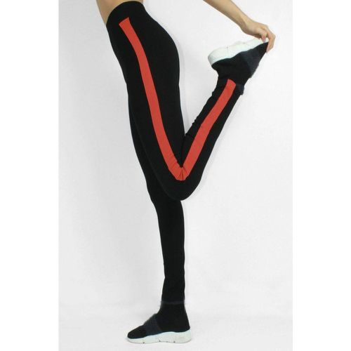Legging de sport bi-color - KEBELLO - Shopsquare