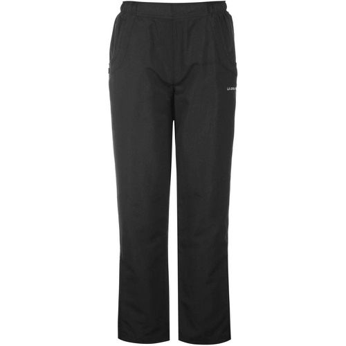 Pantalon de survêtement jogging tissé - LA GEAR - Shopsquare