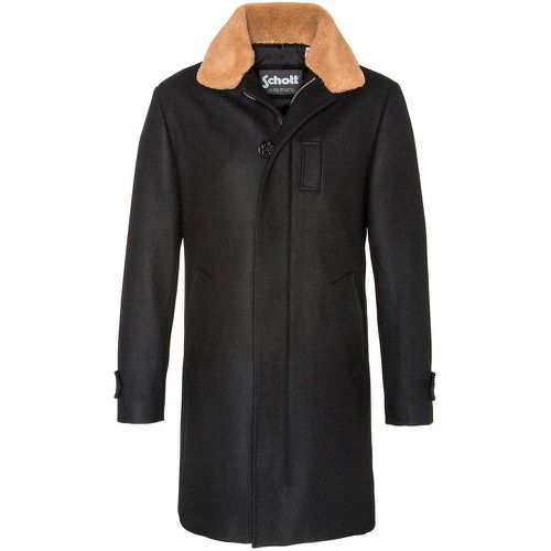 MANTEAU LONG - SCHOTT NYC - Modalova