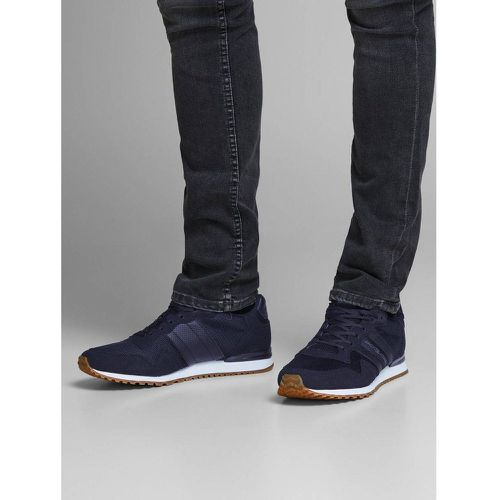 Bottines chukka Daim - jack & jones - modalova