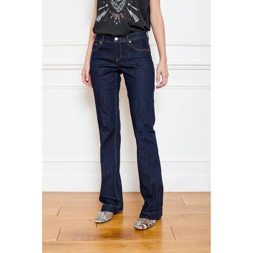 Pantalon coupe flare THE JANIS WILSON - MKT STUDIO - Shopsquare
