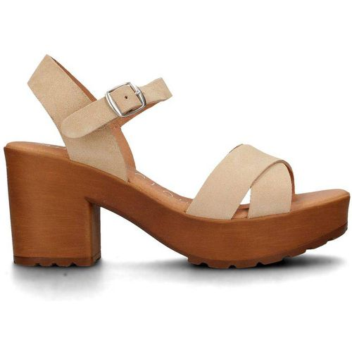 Sandales cuir Tracy - COOLWAY - Shopsquare