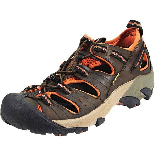 Arroyo II - Sandales - orange/ - Keen - modalova