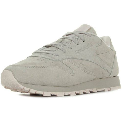 Baskets Classic Leather Tonal Nbk - Reebok - Shopsquare