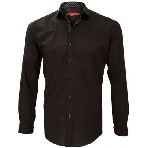 Chemise col italien crawley - ANDREW MAC ALLISTER - Shopsquare
