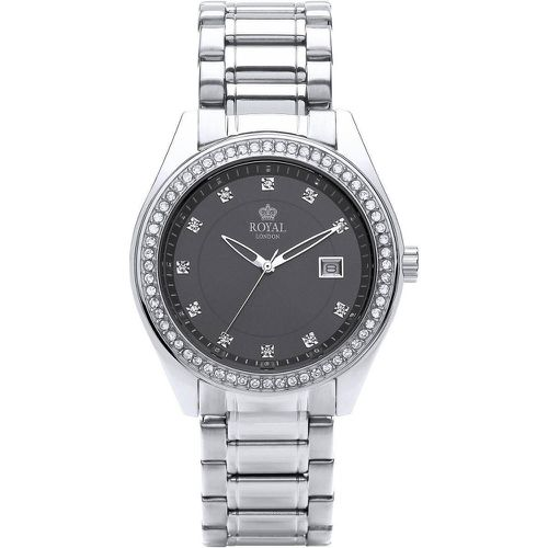 Montre Femme Acier 21276-06 - Royal London - Shopsquare