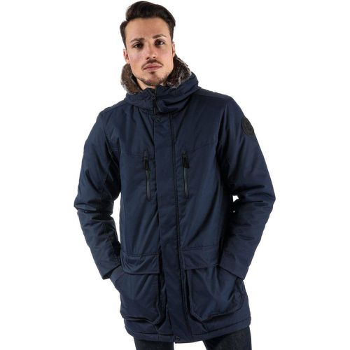 Veste Parka Wadded Fur - Bench - Shopsquare