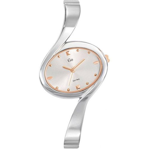 Montre Femme Aluminium 694710 - GO GIRL ONLY - Shopsquare
