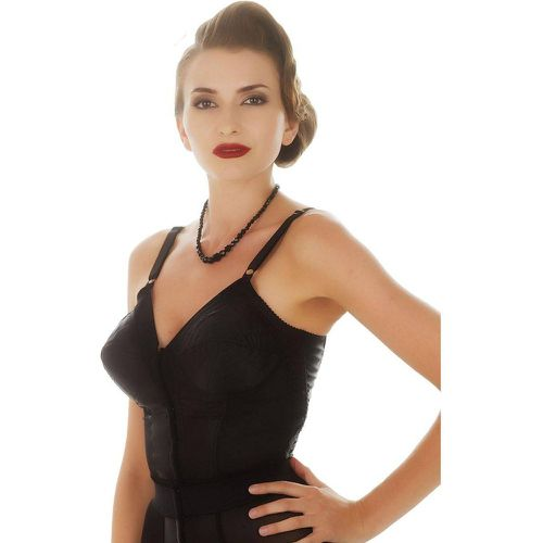 Kate Soutien-Gorge Bustier en Cônes - what katie did - Shopsquare
