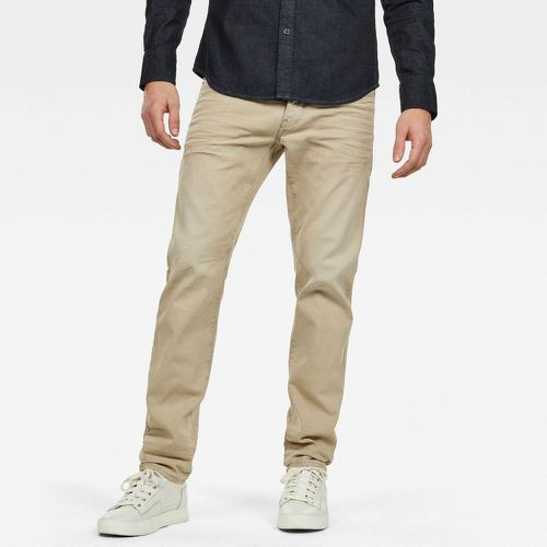 Droit Taille Moyenne D-Staq - G-Star Raw - Shopsquare