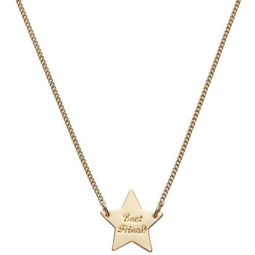Collier Best Friend - DRAEGER LA CARTERIE - Shopsquare