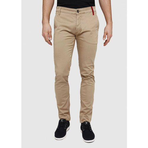 Pantalon CLARK BENZ - REDSKINS - Shopsquare