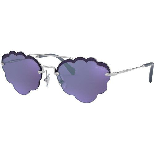 Lunettes de soleil CORE COLLECTION MU 56US - Miu Miu - Shopsquare