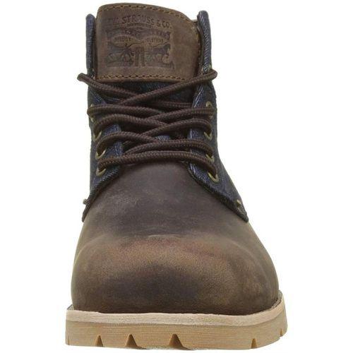 design intemporel de104 4e9c5 Boots Cuir Levi's pour Homme   Shopsquare