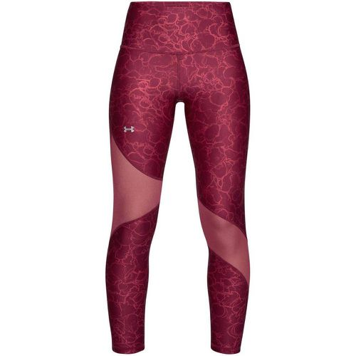 Collant legging de sport imprimé - Under Armour - Shopsquare