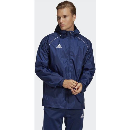 Veste imperméable Core 18 - adidas Performance - Shopsquare