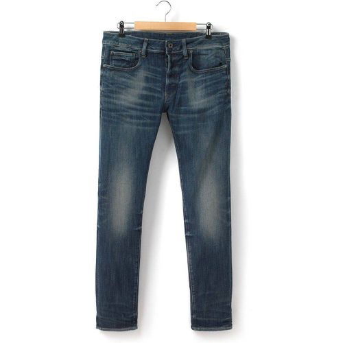 Jean coupe slim, long. 32, homme - G-Star Raw - Shopsquare