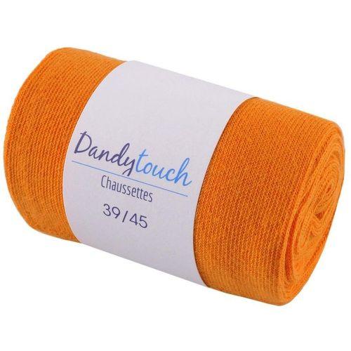7b2bf8725c512 Chaussettes Jerseyunies39-45 - Fabriqué en europe - DANDYTOUCH - Shopsquare