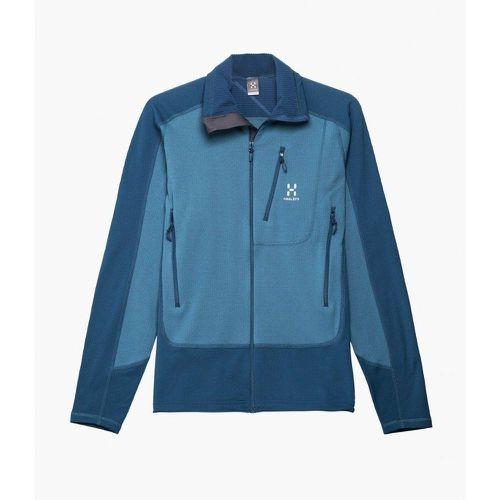Veste ALDER JACKET MEN DARK BLUE - Haglofs - Shopsquare