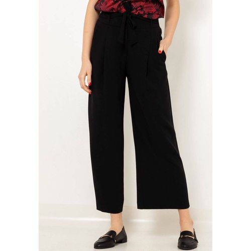 Pantalon large - CAMAIEU - Shopsquare