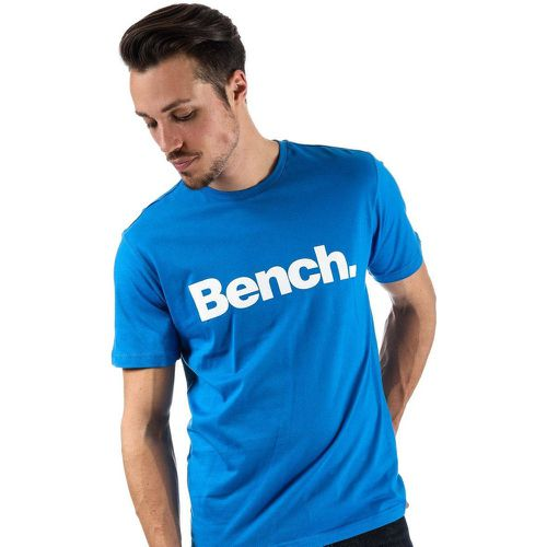 T-Shirt Core Printed - Bench - Shopsquare