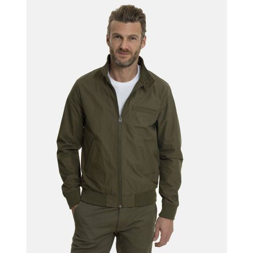 Blouson Col Harrington Coton - Chevignon - Shopsquare