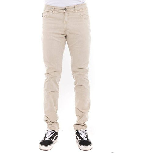 Pantalon Chino Slim Clegan - RITCHIE - Shopsquare